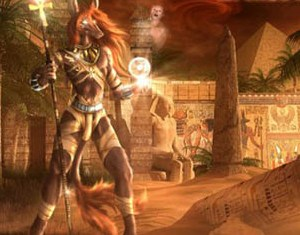 боги древнего египта картинки и имена
