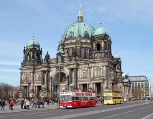 Достопримечательности Берлина: 15 лучших мест | Все о путешествиях | 235x300